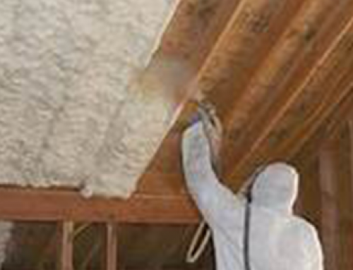 The Importance of Spray Foam Insulation for Modern Homes