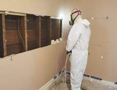 Why Hire Spray Foam Insulation Experts in Greenville