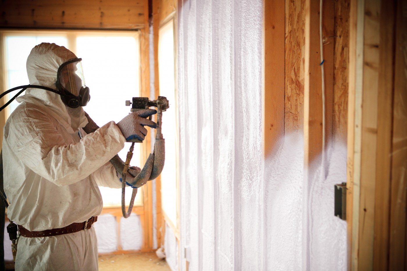 Why Do You Have to Hire Trusted Spray Foam Insulation Company?